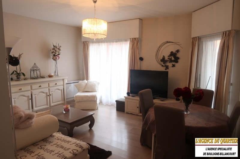 Revenda apartamento Boulogne billancourt 746000€ - Fotografia 1