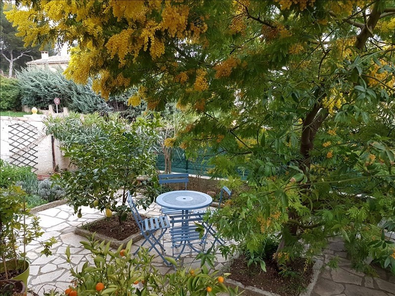 Vente appartement Bandol 240 000€ - Photo 1