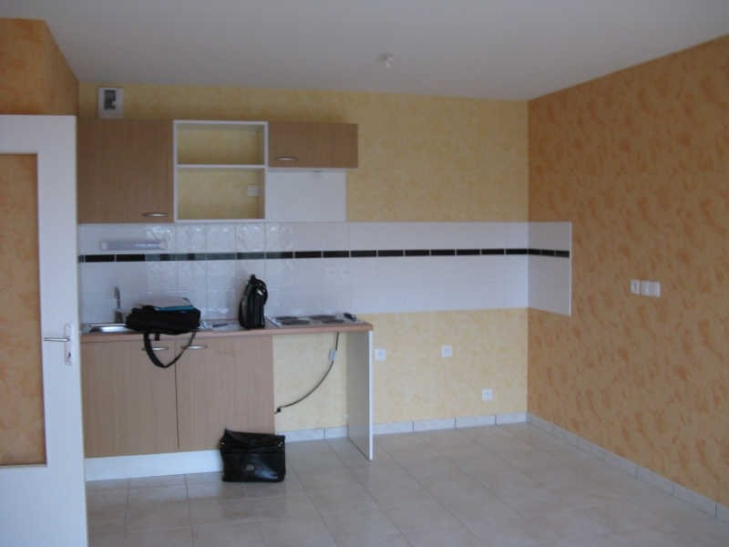 Rental apartment Pompertuzat 635€ CC - Picture 2