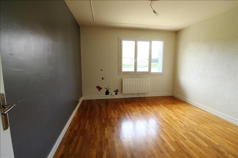 Vente appartement Voiron 115000€ - Photo 2