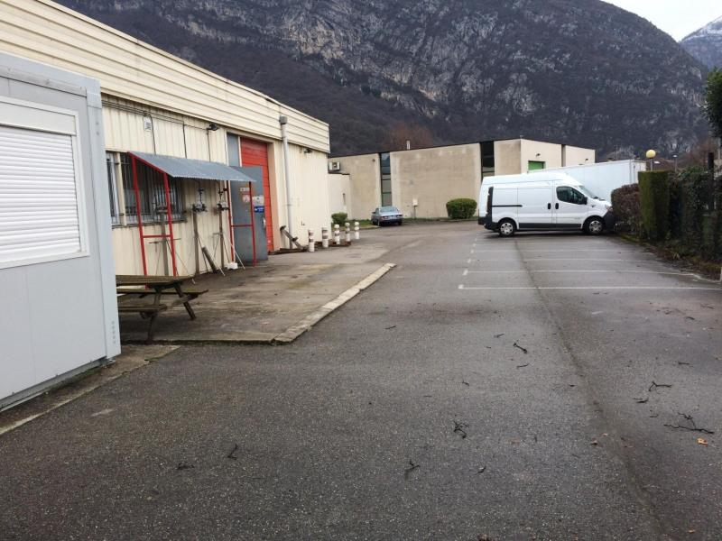 Location Local d'activités / Entrepôt Fontanil-Cornillon 0