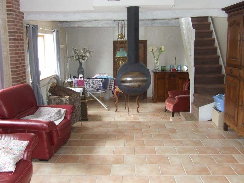 Vente maison / villa Solre le chateau 239200€ - Photo 5