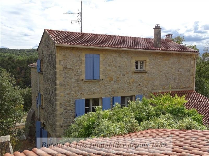 Immobile residenziali di prestigio casa Uzes 616000€ - Fotografia 16