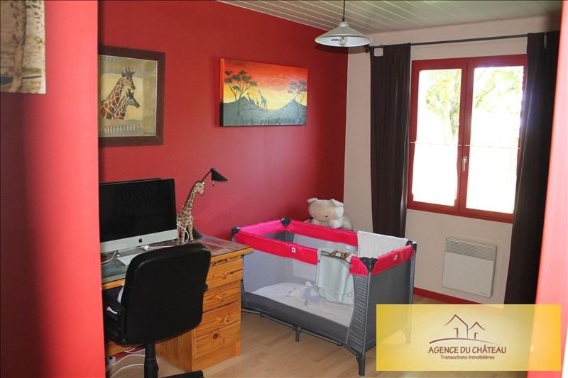 Verkoop  huis Lommoye 253000€ - Foto 5