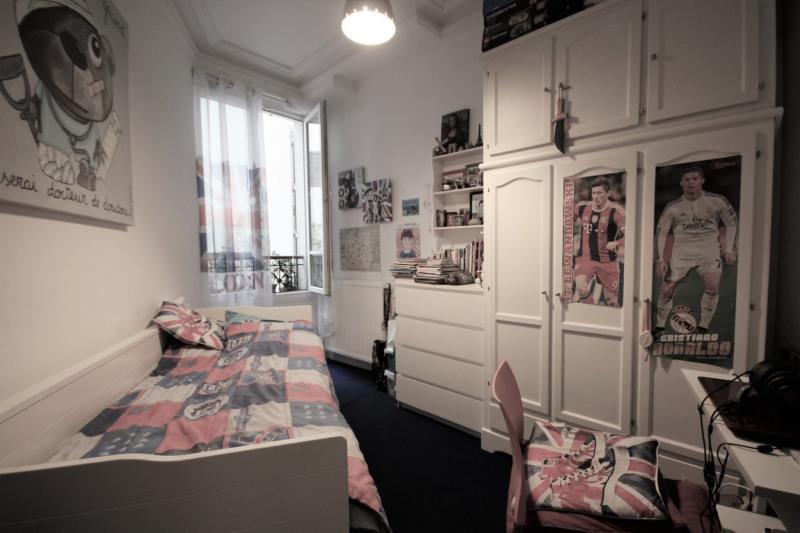 Vente appartement Paris 18ème 375000€ - Photo 9