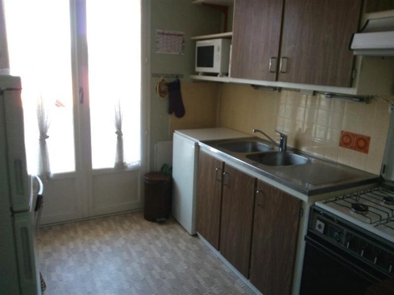 Vacation rental apartment La baule-escoublac 300€ - Picture 6