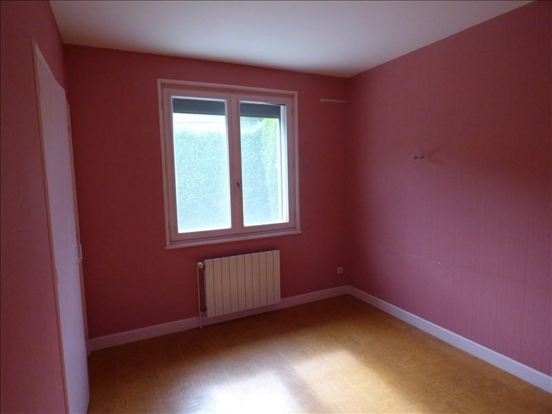 Sale house / villa St amans soult 185000€ - Picture 5