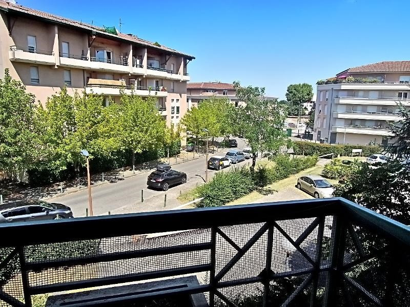 Location appartement Toulouse 599€ CC - Photo 6