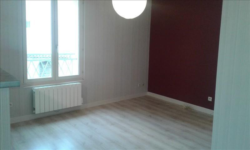 Verhuren  appartement St genis laval 690€ CC - Foto 7