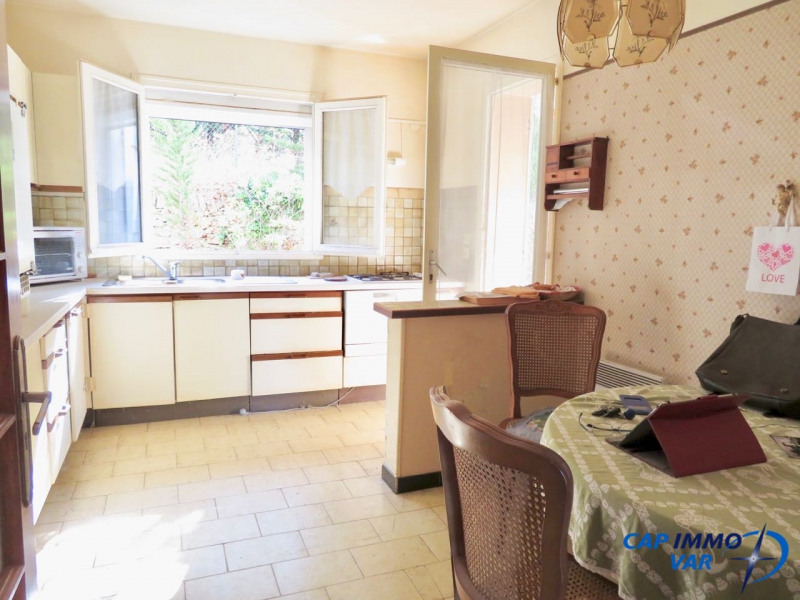 Vente maison / villa Le beausset 378 000€ - Photo 7