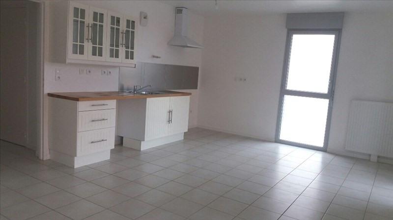 Location appartement Nantes 676€ CC - Photo 3