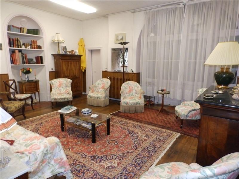 Vente maison / villa Moulins 175000€ - Photo 4