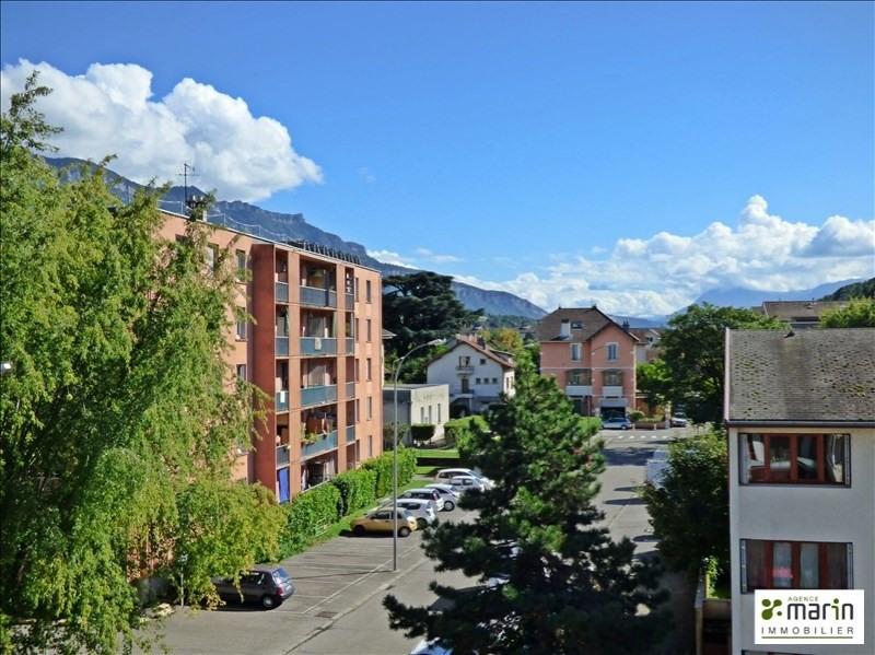 Sale apartment Aix les bains 189000€ - Picture 1