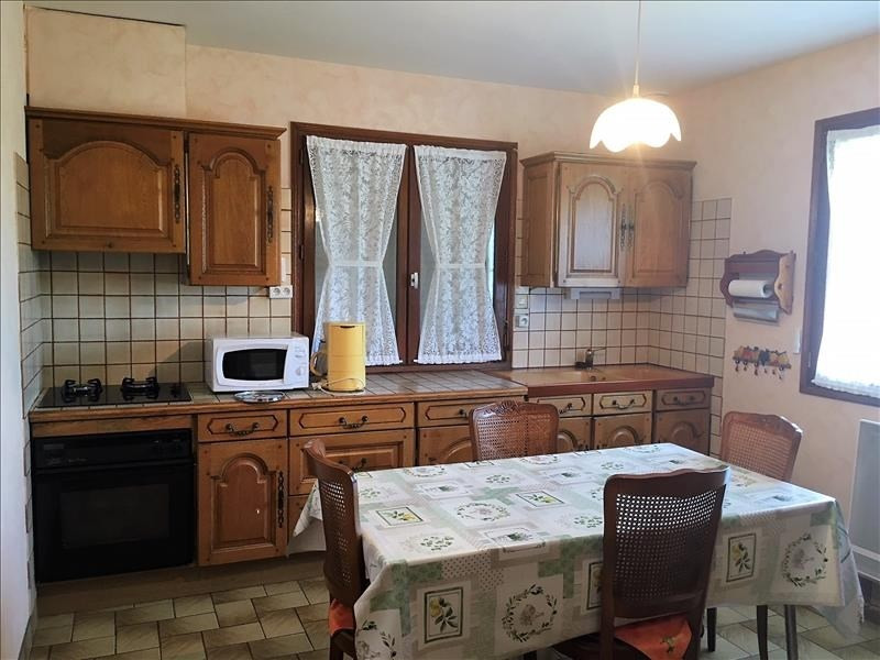Vente maison / villa Mellac 176 280€ - Photo 4