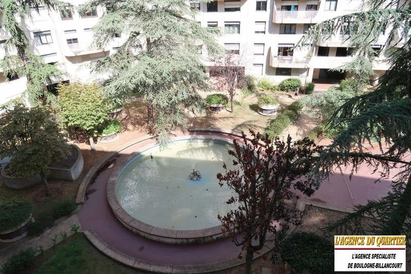 Alquiler  apartamento Boulogne-billancourt 2400€ CC - Fotografía 10