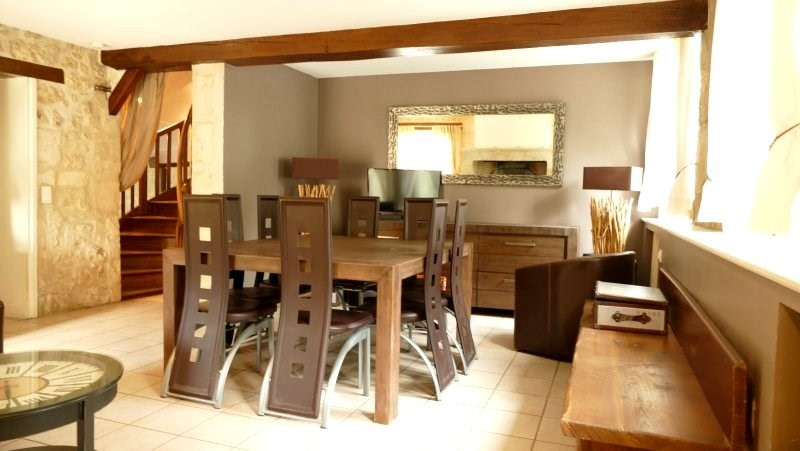 Vente maison / villa Senlis 339 000€ - Photo 3
