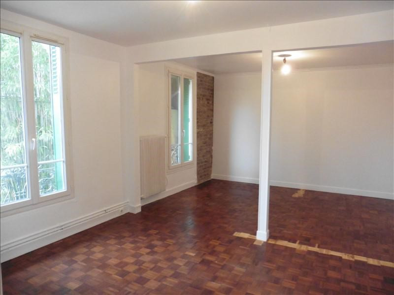 Location appartement Gentilly 820€ CC - Photo 1