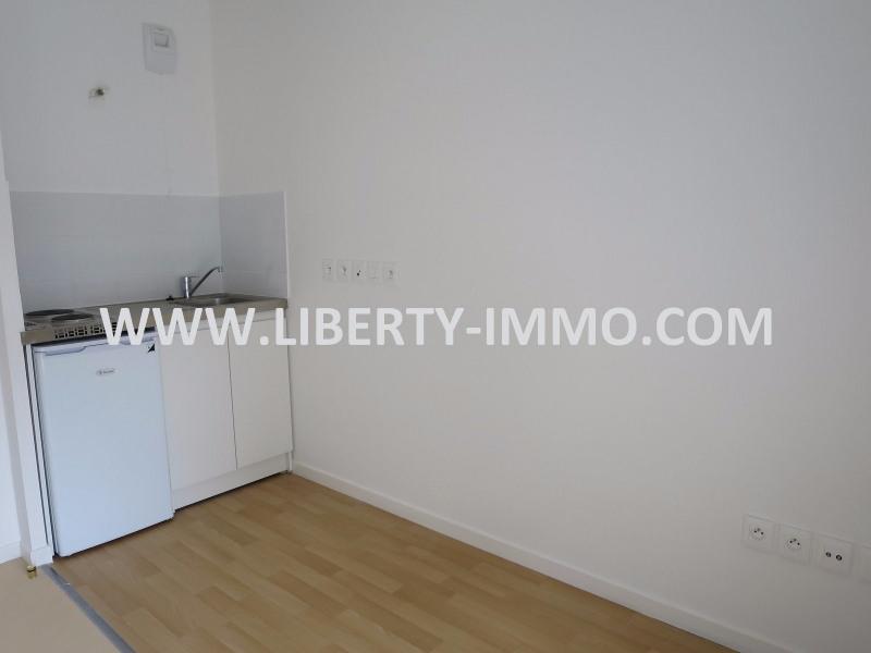 Locação apartamento Trappes 560€ CC - Fotografia 4