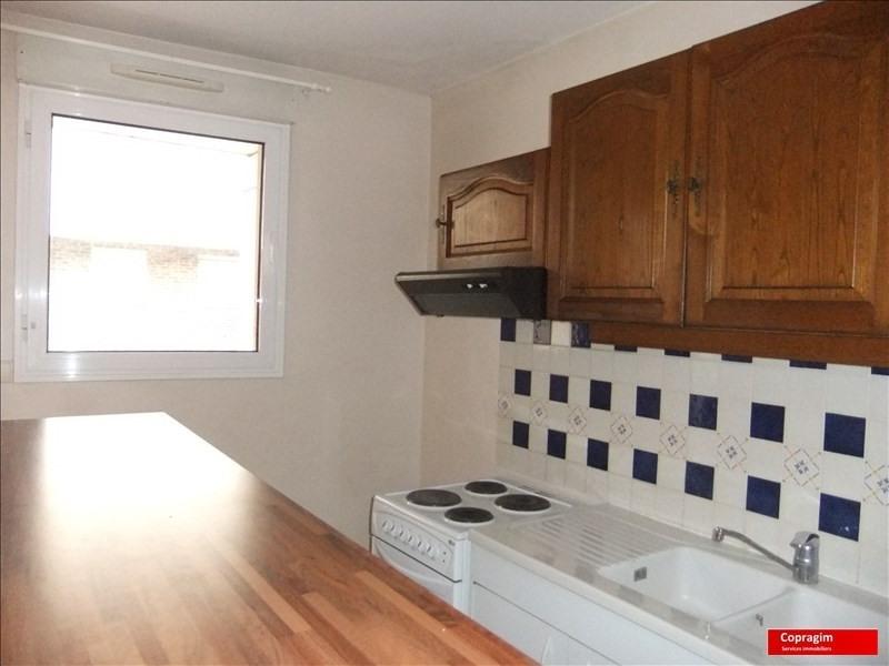 Sale apartment Montereau fault yonne 145800€ - Picture 1