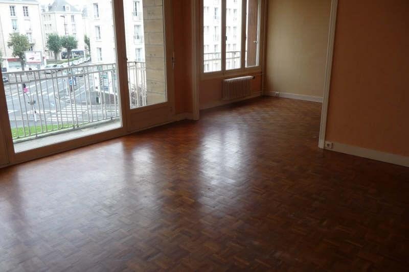 Rental apartment Caen 630€ CC - Picture 1