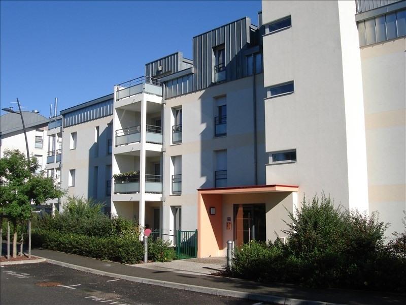 Affitto appartamento Segny 1422€ CC - Fotografia 1
