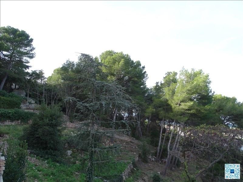 Vente terrain Sete 340000€ - Photo 3