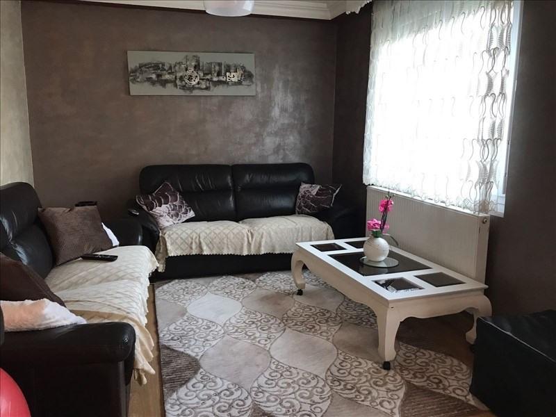 Sale apartment Cluses 169000€ - Picture 3