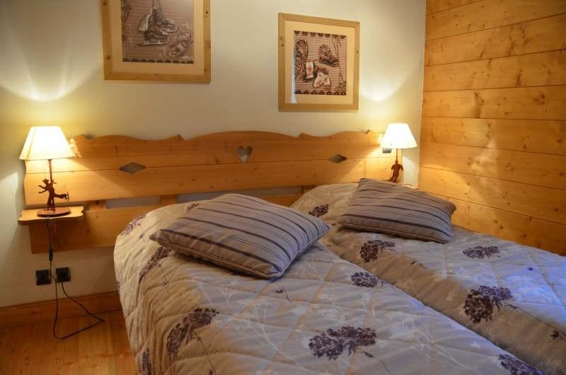 Venta  apartamento Les houches 299000€ - Fotografía 3