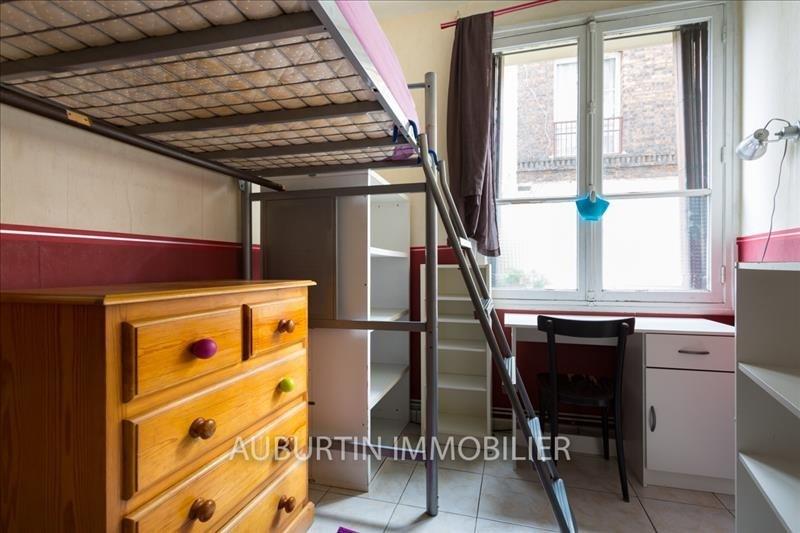 Vente appartement Paris 18ème 397000€ - Photo 4