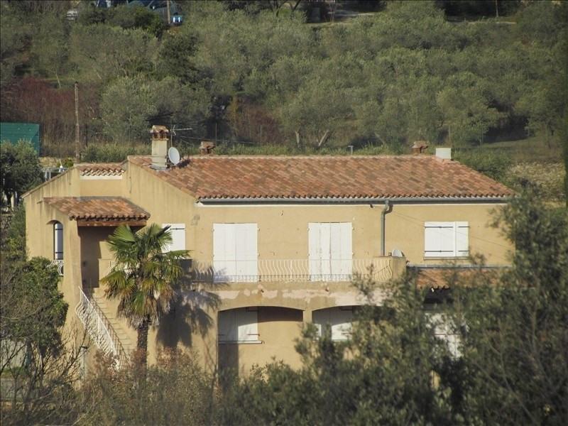 Vente maison / villa Varages 260000€ - Photo 4