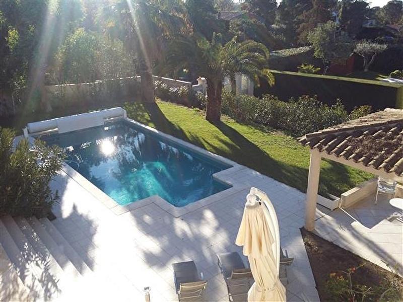 Vente de prestige maison / villa Saint raphael 990000€ - Photo 4