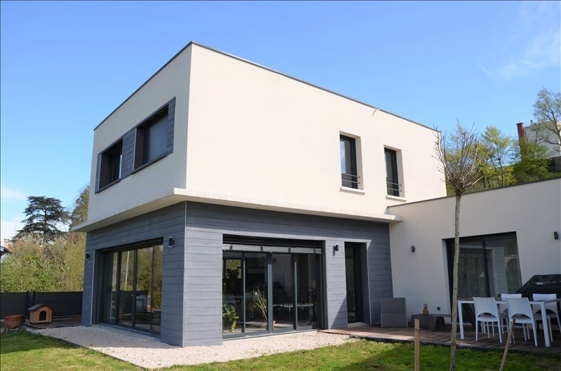 Immobile residenziali di prestigio casa Francheville 575000€ - Fotografia 4