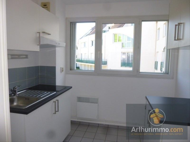 Rental apartment Lieusaint 700€ CC - Picture 3