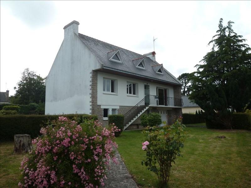 Vente maison / villa Moelan sur mer 185500€ - Photo 9