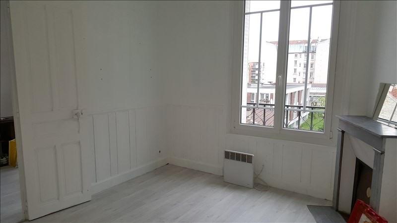 Location appartement Courbevoie 700€ CC - Photo 1
