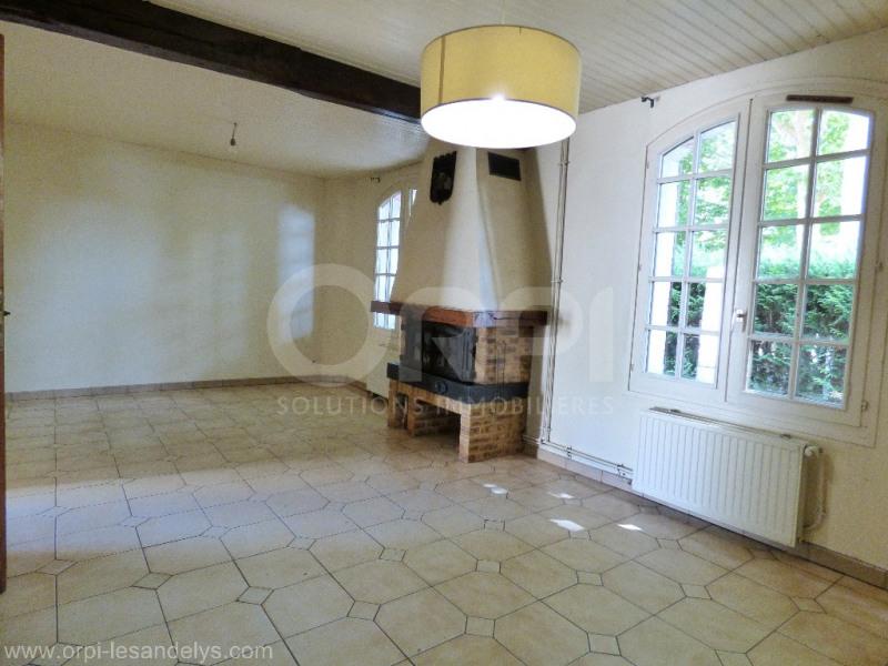 Sale house / villa Les andelys 123000€ - Picture 4