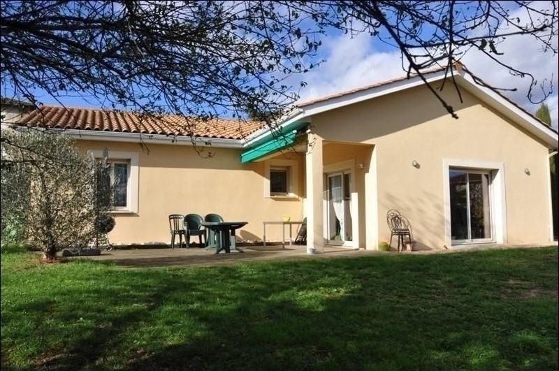 Vente maison / villa Villefranche sur saone 390000€ - Photo 1