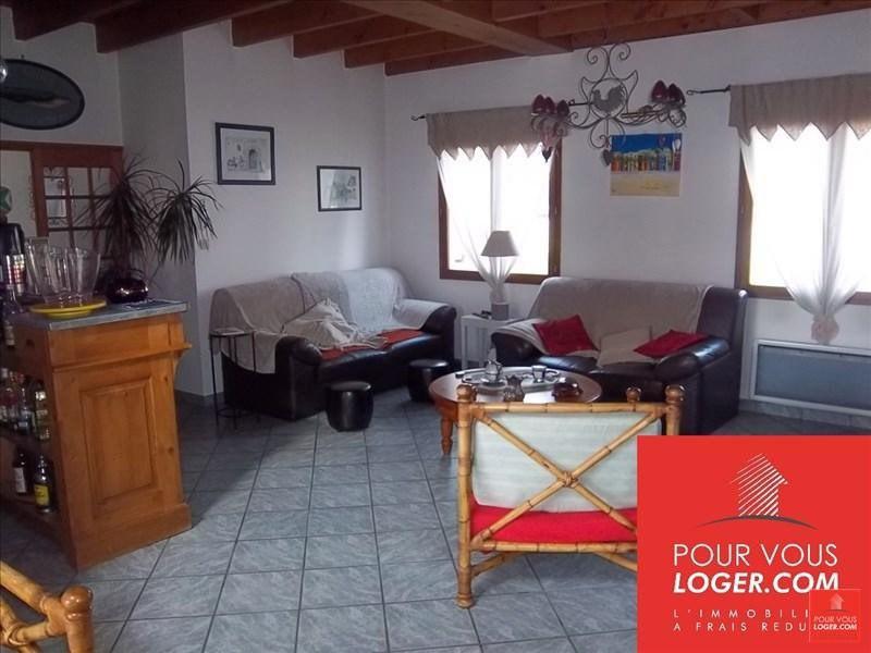 Vente maison / villa Baincthun 260000€ - Photo 3