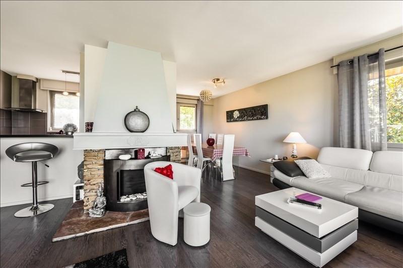 Vendita casa Pugny chatenod 548000€ - Fotografia 3