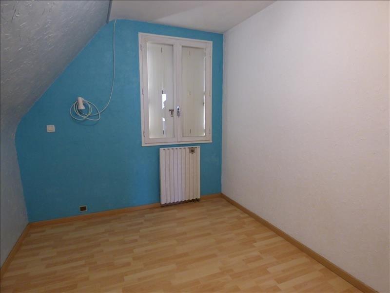Sale house / villa Prat 97000€ - Picture 10