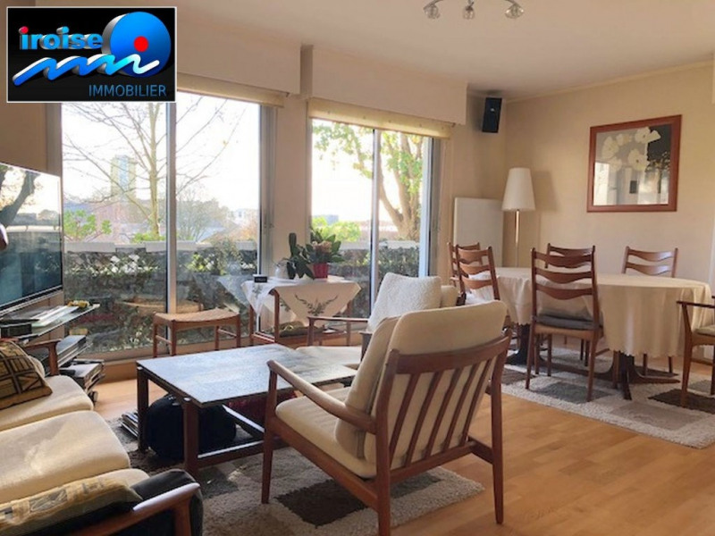 Sale apartment Brest 180 600€ - Picture 2