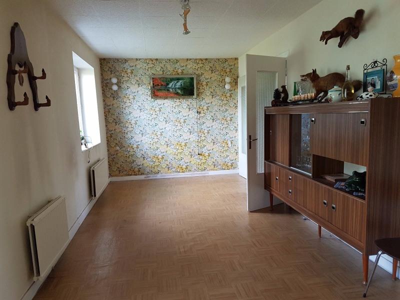 Vente maison / villa Chazelles sur lyon 128000€ - Photo 4