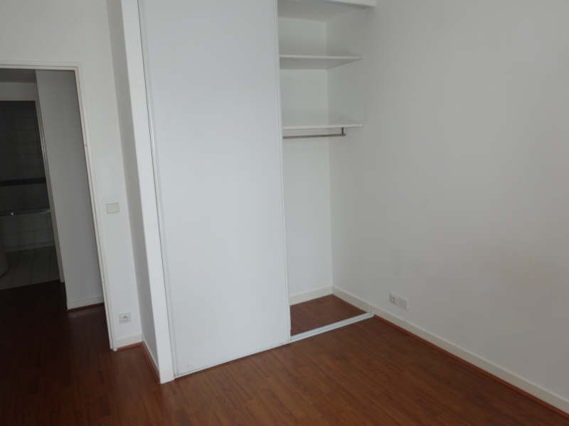 Rental apartment Asnieres sur seine 1 210€ CC - Picture 7
