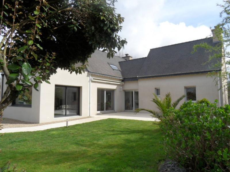 Vente maison / villa Auray 441250€ - Photo 1