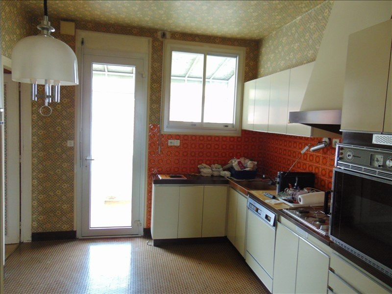 Sale house / villa Cholet 101 780€ - Picture 3