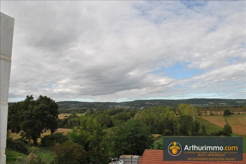 Sale house / villa L'isle d'abeau 125000€ - Picture 4