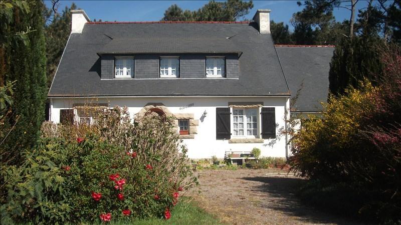 Vente maison / villa Beuzec cap sizun 187560€ - Photo 1