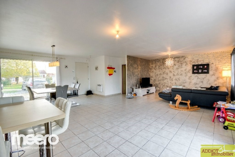 Vente maison / villa Bessieres 237375€ - Photo 2