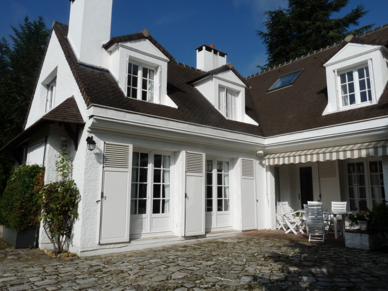 Vente maison / villa Saint-nom-la-bretèche 1470000€ - Photo 3