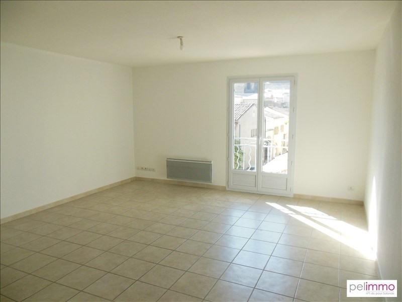 Appartement en duplex